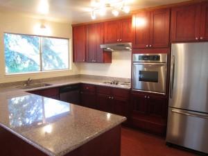 12 Eagle Rock Kitchen After