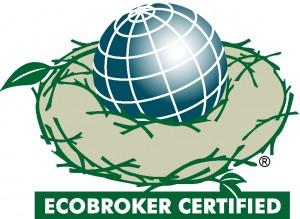 Ecobroker Certificate