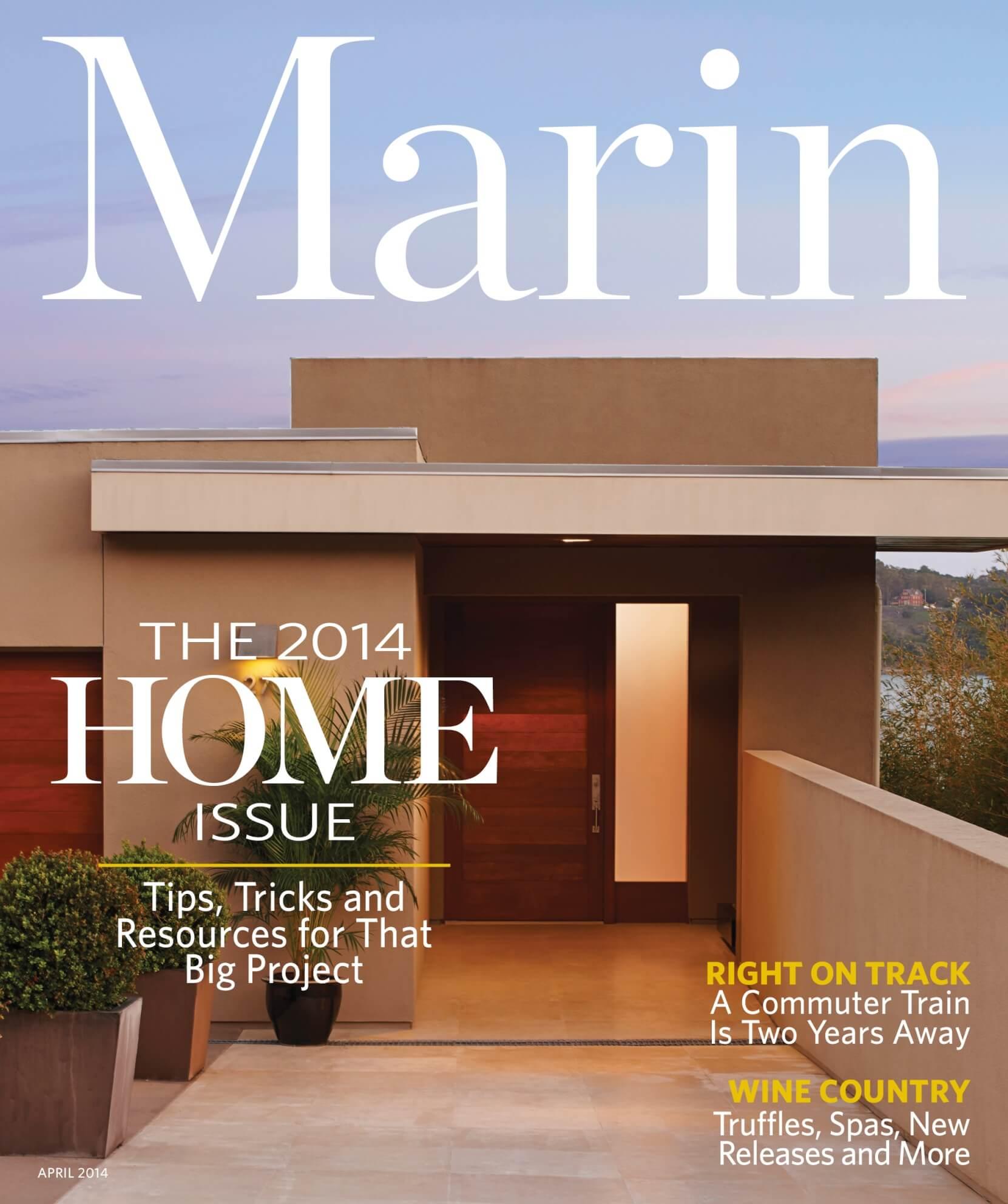 Marin mag April 2014